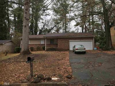 Dekalb County Single Family Home New: 4010 Northstrand Dr