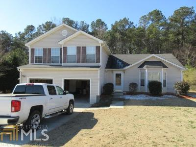 Monroe, Social Circle, Loganville Single Family Home For Sale: 705 Mohansic