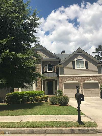 Cobb County Single Family Home New: 5401 Vinings Lake Vw