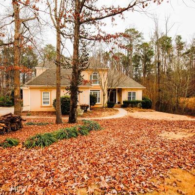 Fayetteville Single Family Home New: 150 Oak Knl
