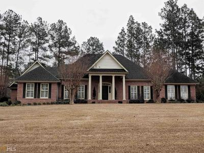 Statesboro Single Family Home For Sale: 310 Dogwood Trl