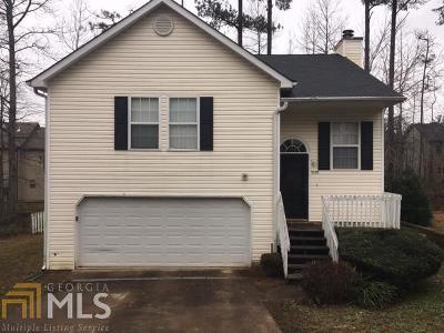 Douglas County Rental For Rent: 5328 Brickleberry Way