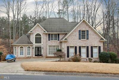 Gainesville Single Family Home For Sale: 4135 Heidi Ln