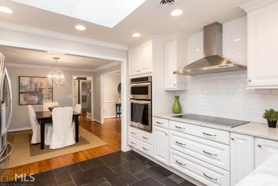 High Point Single Family Home For Sale: 4679 Canyon Creek Trl