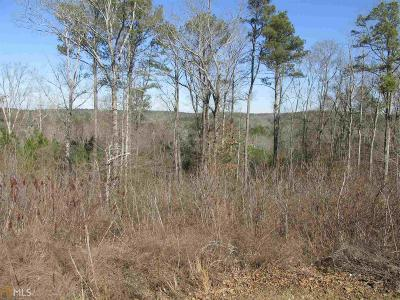 Loganville Residential Lots & Land For Sale: 1628 Alcovy Ridge Xing