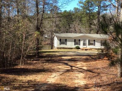 Single Family Home For Sale: 620 Mayo Rd