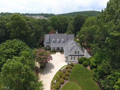 Gainesville Single Family Home For Sale: 3555 Mill Rd