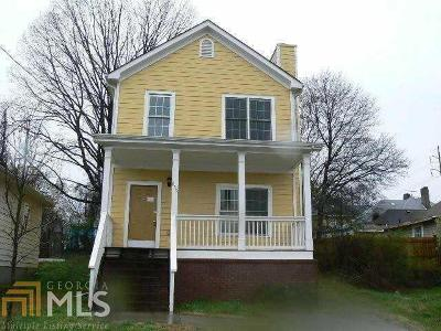 Pittsburgh Single Family Home For Sale: 859 SW Sims St