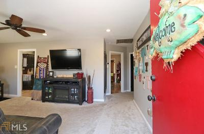Lithia Springs Single Family Home For Sale: 6419 Arthur Dr #5