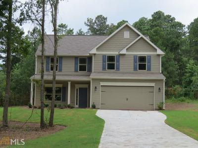 Covington GA Single Family Home For Sale: $198,200