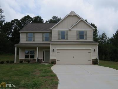 Covington GA Single Family Home For Sale: $200,100