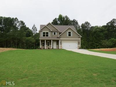 Covington GA Single Family Home For Sale: $207,800
