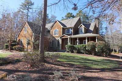 Clarkesville Single Family Home For Sale: 240 Orchard Creek Dr