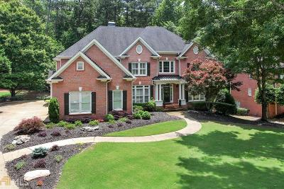 Sugarloaf Country Club Single Family Home For Sale: 2442 Oak Hill Overlook