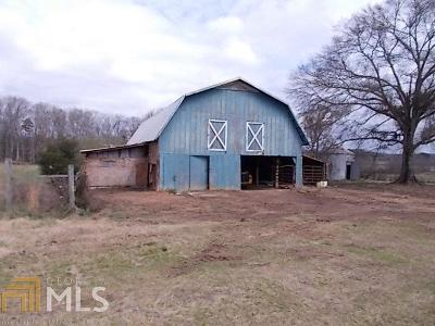 Madison Farm For Sale: 4914 N Highway 172