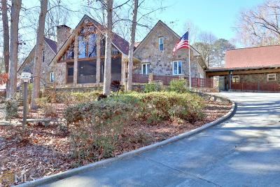 Stone Mountain Single Family Home For Sale: 6000 E Gate Ct