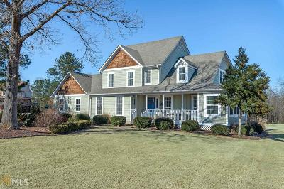 Henry County Single Family Home For Sale: 160 Pintail Way