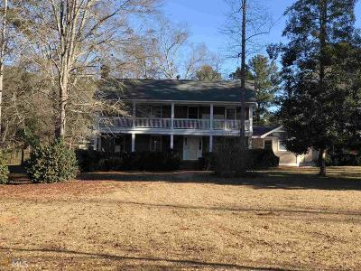 Social Circle GA Single Family Home For Sale: $445,000