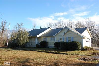 Good Hope Single Family Home For Sale: 2600 Nunnally Shoals Rd