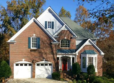 Roswell Single Family Home For Sale: 795 Wilde Run Ct