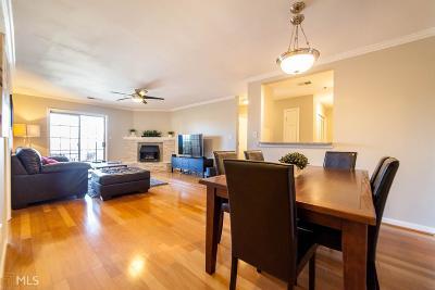 Lenox Villas Condo/Townhouse For Sale: 970 Sidney Marcus Blvd #1510