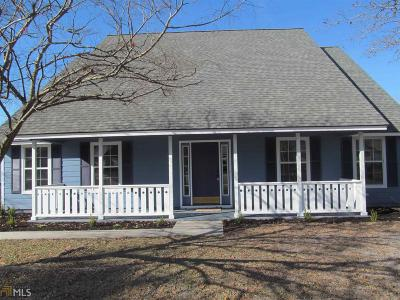 Kingsland GA Single Family Home For Sale: $238,900