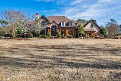 Loganville Single Family Home For Sale: 3310 Garmon Dr