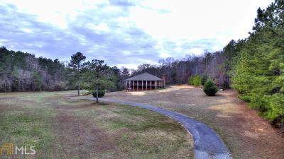 Single Family Home For Sale: 282 Rogers Rd