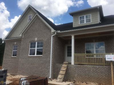 Snellville Single Family Home Under Contract: 2027 Gazebo Ln