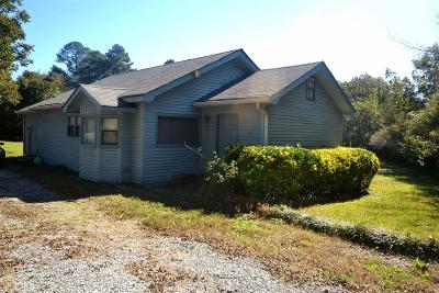 Dallas Single Family Home For Sale: 2744 Highway 101