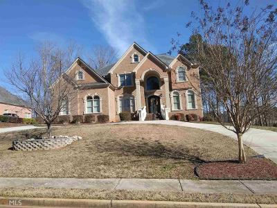 Stockbridge Single Family Home For Sale: 269 Gucci Cir