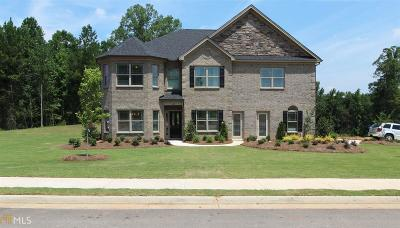 Coweta County Single Family Home For Sale: 50 Charleston Dr #149