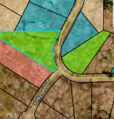 Residential Lots & Land For Sale: 138 Water Oak
