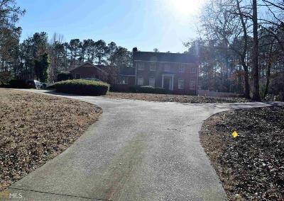 Fayette County Single Family Home For Sale: 160 Stearman Rd