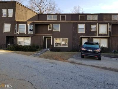Dekalb County Condo/Townhouse For Sale: 2800 Shellbark Rd