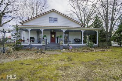 Clermont Single Family Home For Sale: 6530 Dahlonega Hwy