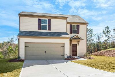 Winder Single Family Home For Sale: 838 Castilla Way