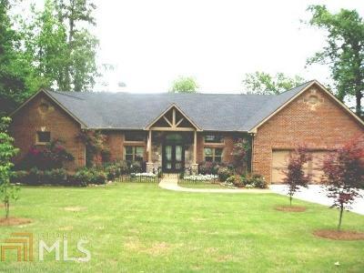 Lilburn Single Family Home For Sale: 4667 Matterhorn Dr