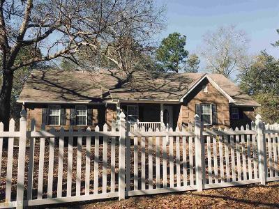 Gordon, Gray, Haddock, Macon Single Family Home For Sale: 137 Bramble Ln