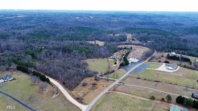 Lula  Residential Lots & Land For Sale: Skitts Mountain Dr