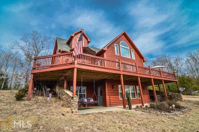 Union County Single Family Home For Sale: 286 Gladys Ln