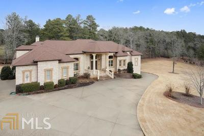 Loganville Single Family Home For Sale: 1113 Moccasin Trl