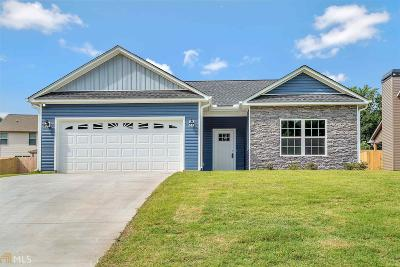 Alto Single Family Home Under Contract: 517 Highland Pointe Dr #147