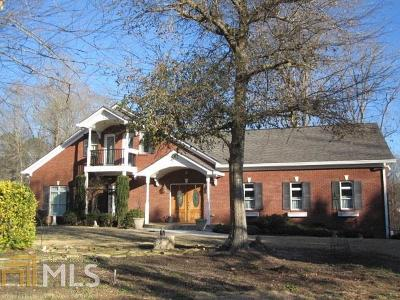 Oxford Single Family Home For Sale: 194 Johnson Rd