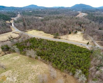 White County Farm For Sale: 1756 Highway 129 N