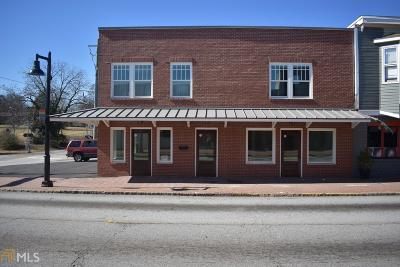 Stone Mountain Commercial Lease For Lease: 970 Main St