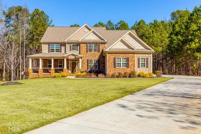 Fayette County Single Family Home For Sale: 125 River Dance Way