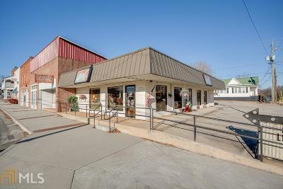 Lula  Commercial For Sale: 6003 Main St