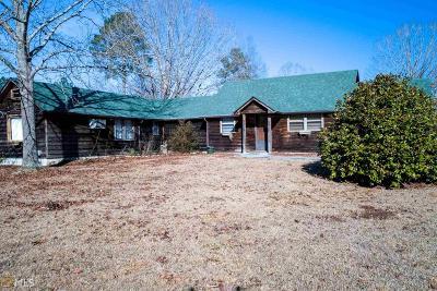 Sharpsburg Single Family Home Under Contract: 824 McIntosh Trl