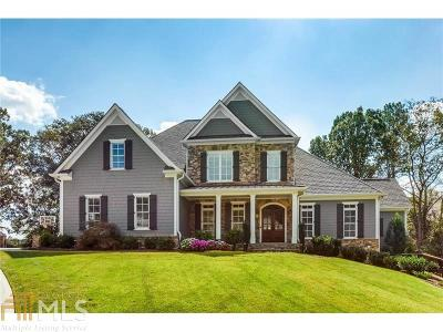 Marietta Single Family Home For Sale: 4460 Pinehurst Cir